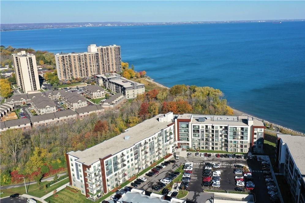 Condo for sale at 125 Shoreview Pl Unit 236 Stoney Creek Ontario - MLS: H4091597