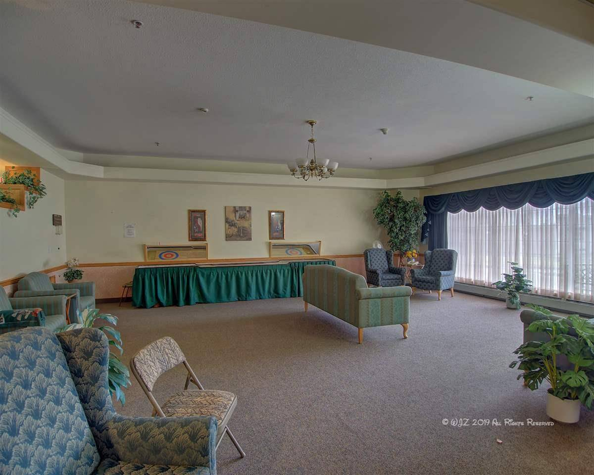 Condo for sale at 13441 127 St Nw Unit 236 Edmonton Alberta - MLS: E4177387