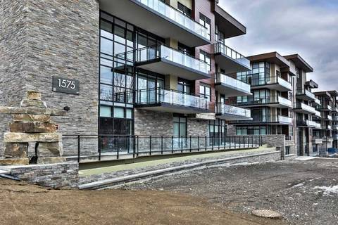 Condo for sale at 1575 Lakeshore Rd Unit 236 Mississauga Ontario - MLS: W4580307