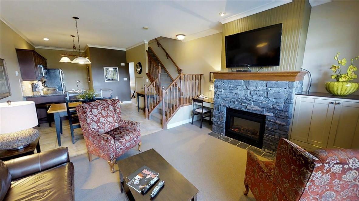 Condo for sale at 200 Bighorn Blvd Unit 236 Radium Hot Springs British Columbia - MLS: 2439139