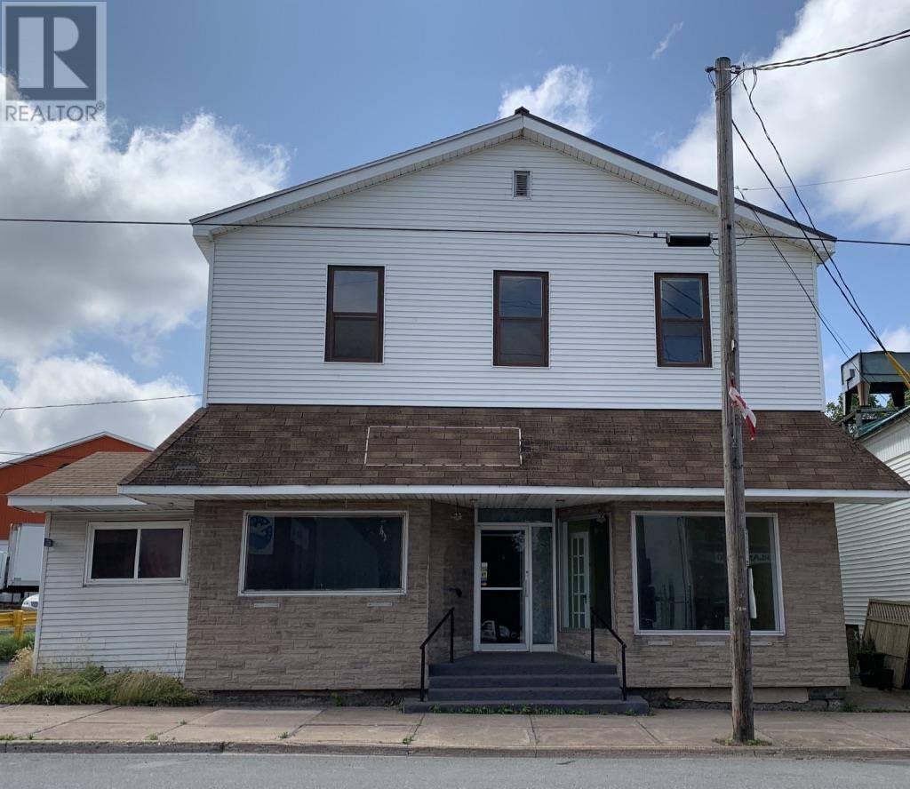 Home for sale at 238 Foord St Unit 236 Stellarton Nova Scotia - MLS: 201919845