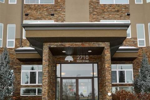 Condo for sale at 2710 Main St Unit 236 Saskatoon Saskatchewan - MLS: SK801448