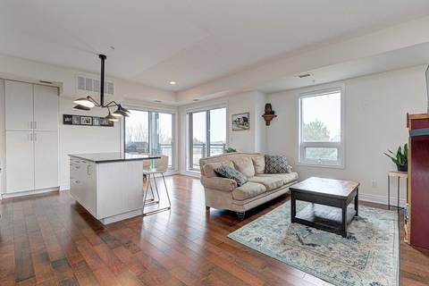 Condo for sale at 3170 Erin Mills Pkwy Unit 236 Mississauga Ontario - MLS: W4737822