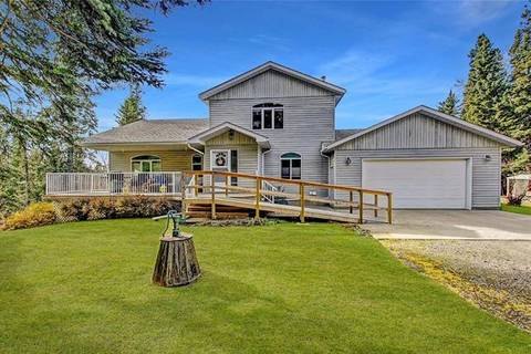 House for sale at 5241 Township Road 325a  Unit 236 Rural Mountain View County Alberta - MLS: C4274230