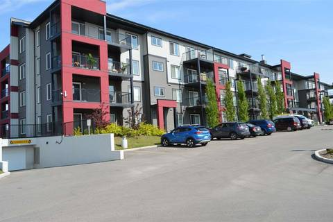 Condo for sale at 5515 7 Ave Sw Unit 236 Edmonton Alberta - MLS: E4162876