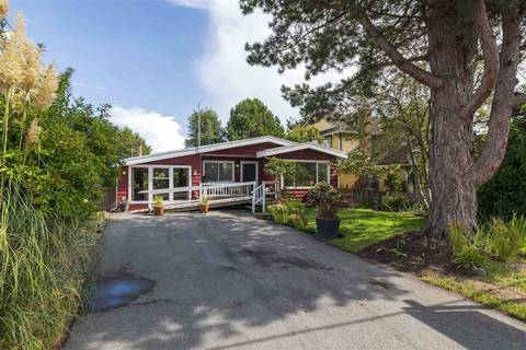 House for sale at 236 66a St Delta British Columbia - MLS: R2402385