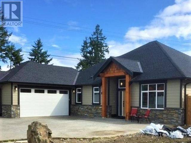 House for sale at 236 Amity Wy Parksville British Columbia - MLS: 461287