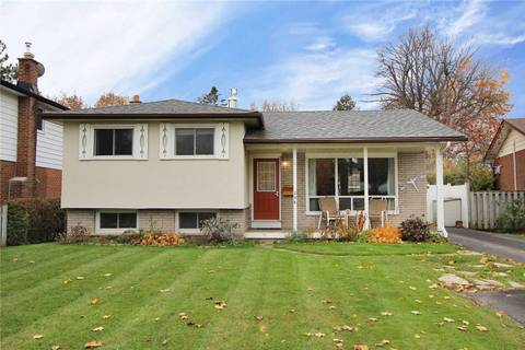 House for sale at 236 Ascot Ct Oshawa Ontario - MLS: E4633348