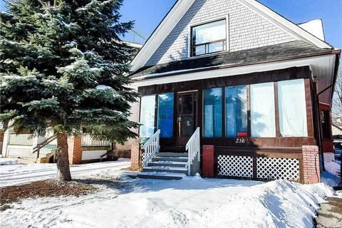 House for sale at 236 Athol St Oshawa Ontario - MLS: E4699235