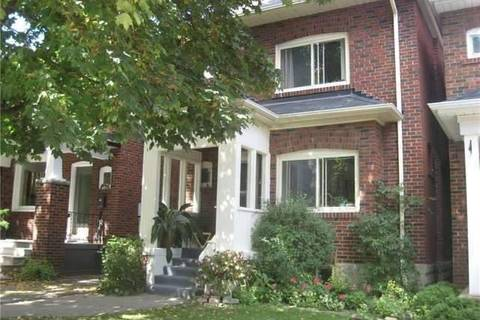 House for sale at 236 Bowood Ave Toronto Ontario - MLS: C4701495