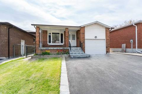 House for sale at 236 Chalfield Ln Mississauga Ontario - MLS: W4454667