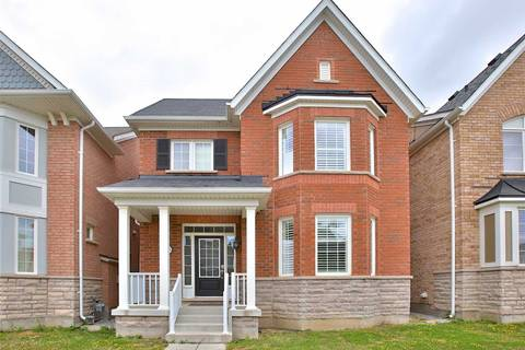 House for sale at 236 Cornell Park Ave Markham Ontario - MLS: N4522682