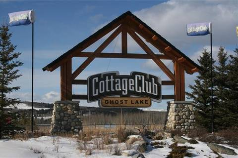 Residential property for sale at 236 Cottageclub Cres Rural Rocky View County Alberta - MLS: C4287808