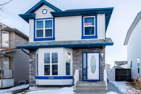 House for sale at 236 Covewood Green NE Calgary Alberta - MLS: A1035313