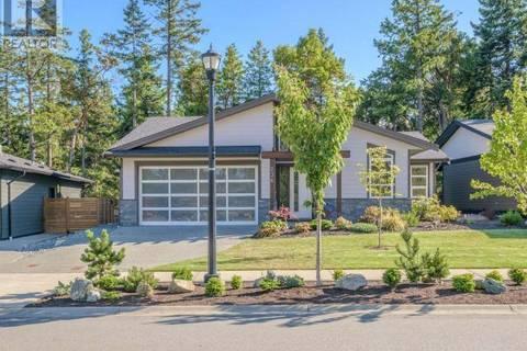 House for sale at 236 Crestline Te Nanaimo British Columbia - MLS: 457196