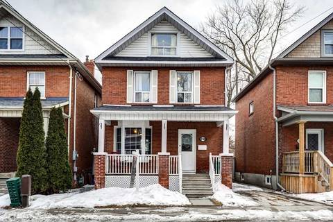 House for sale at 236 Dearborn Ave Oshawa Ontario - MLS: E4697208