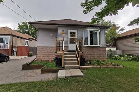 House for sale at 236 Dundonald Ave Hamilton Ontario - MLS: X4571397