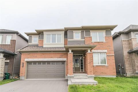 House for sale at 236 Enclave Wk Ottawa Ontario - MLS: 1137311