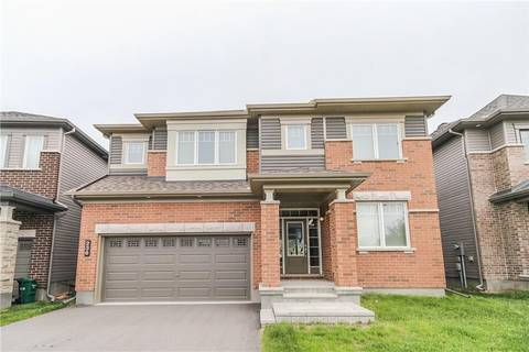 House for sale at 236 Enclave Wk Ottawa Ontario - MLS: 1152579