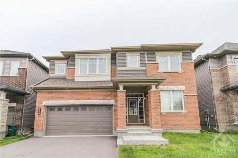 House for sale at 236 Enclave Wk Ottawa Ontario - MLS: 1205271