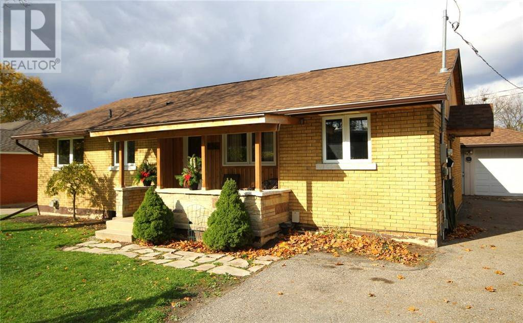House for sale at 236 Erb St East Waterloo Ontario - MLS: 30777502