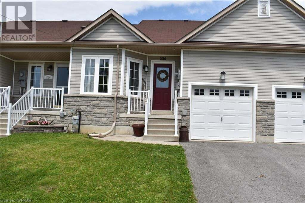 House for sale at 236 Evans Dr Peterborough Ontario - MLS: 261690