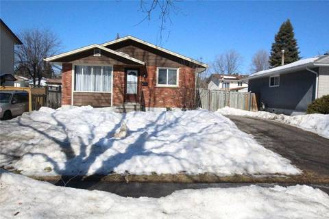 House for sale at 236 Fairbank Crct Out Of Area Ontario - MLS: X4411490