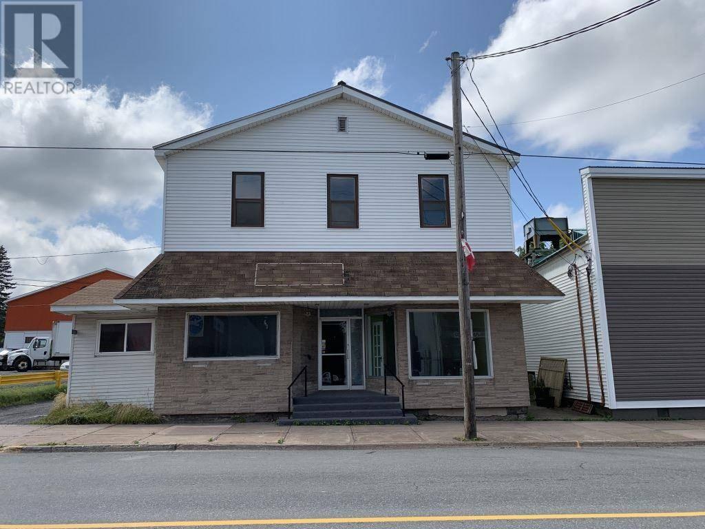 Residential property for sale at 236 Foord St Stellarton Nova Scotia - MLS: 201919847
