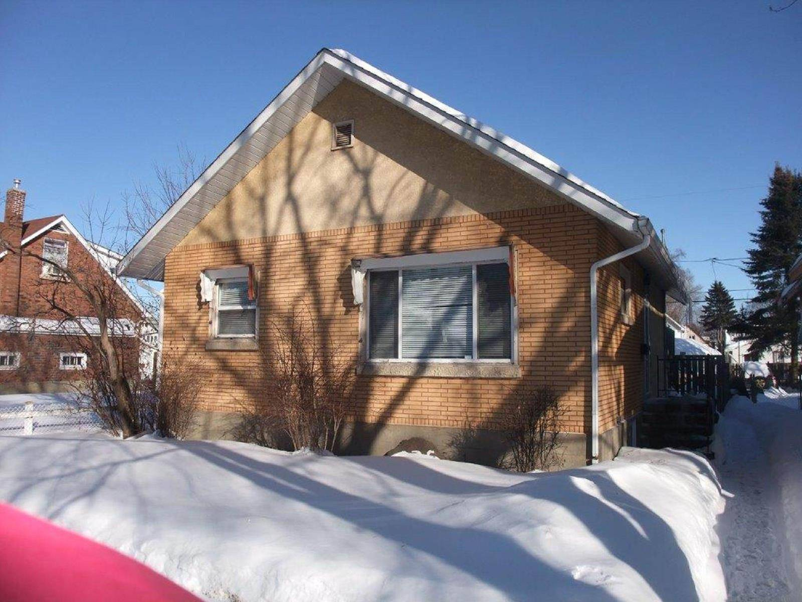House for sale at 236 Franklin St N Thunder Bay Ontario - MLS: TB200295