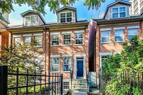 Townhouse for sale at 236 George St Toronto Ontario - MLS: C4586837