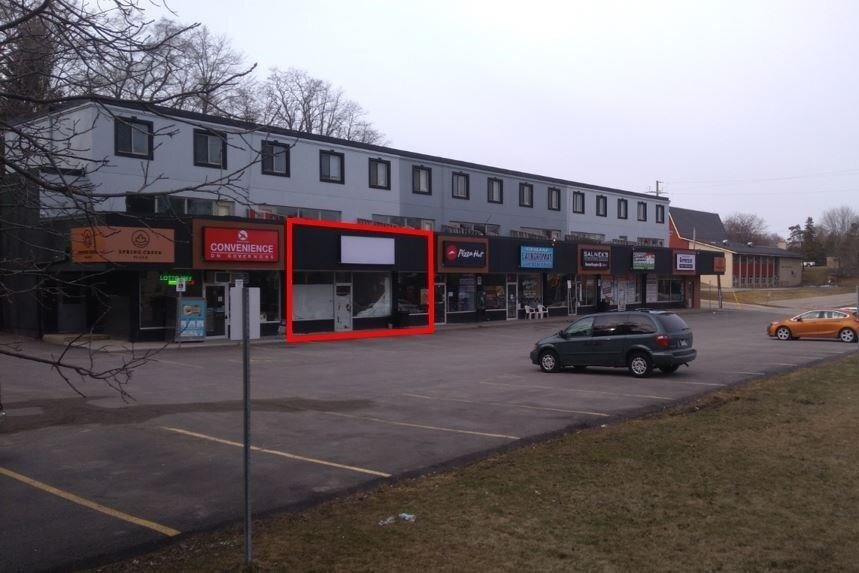 Commercial property for lease at 236 Governor's Rd Dundas Ontario - MLS: H4088049