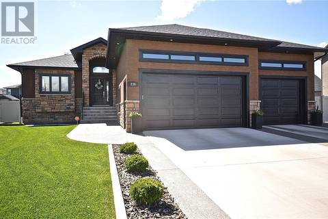 House for sale at 236 Hamptons Wy Se Medicine Hat Alberta - MLS: mh0168903