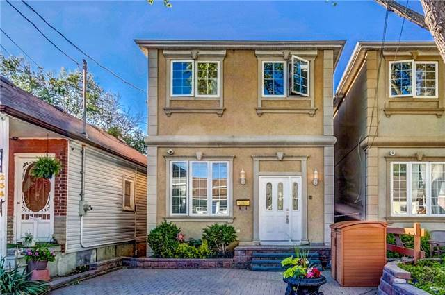 Sold: 236 Holborne Avenue, Toronto, ON