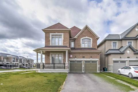 House for sale at 236 Holladay Dr Aurora Ontario - MLS: N4575982