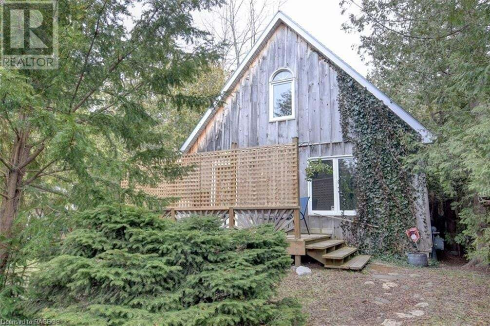 House for sale at 236 Huron St S Saugeen Shores Ontario - MLS: 255661