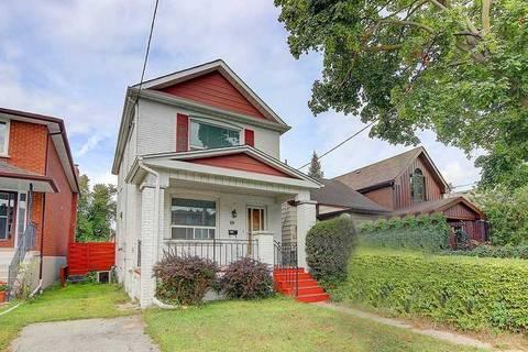 House for sale at 236 King Edward Ave Toronto Ontario - MLS: E4585374