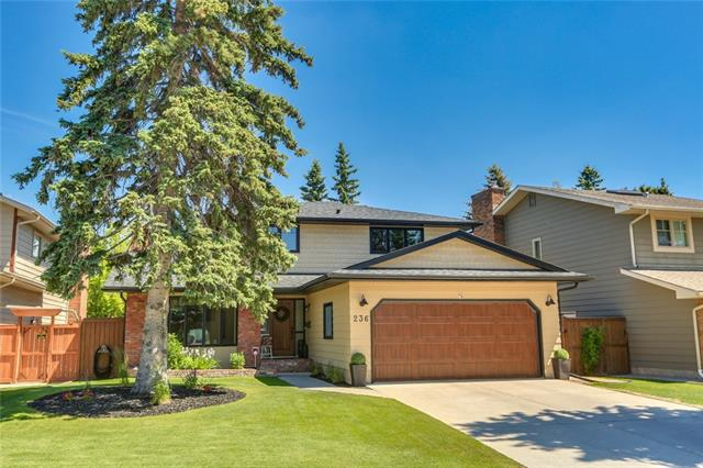 Removed: 236 Lake Moraine Place Southeast, Calgary, AB - Removed on 2018-09-25 21:21:08