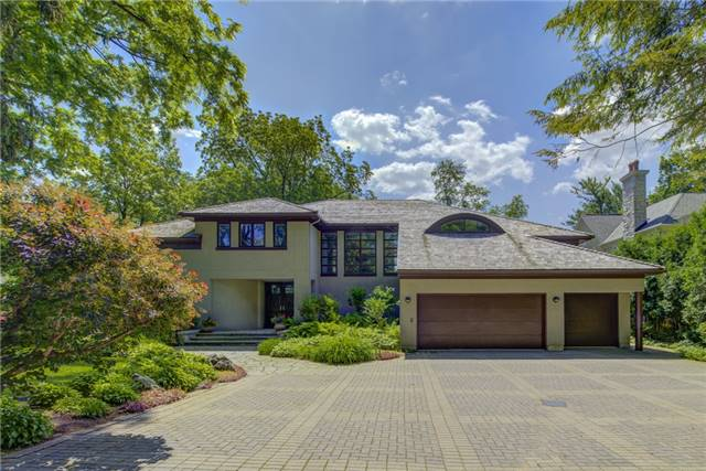 Removed: 236 Lakewood Drive, Oakville, ON - Removed on 2017-10-16 05:47:38