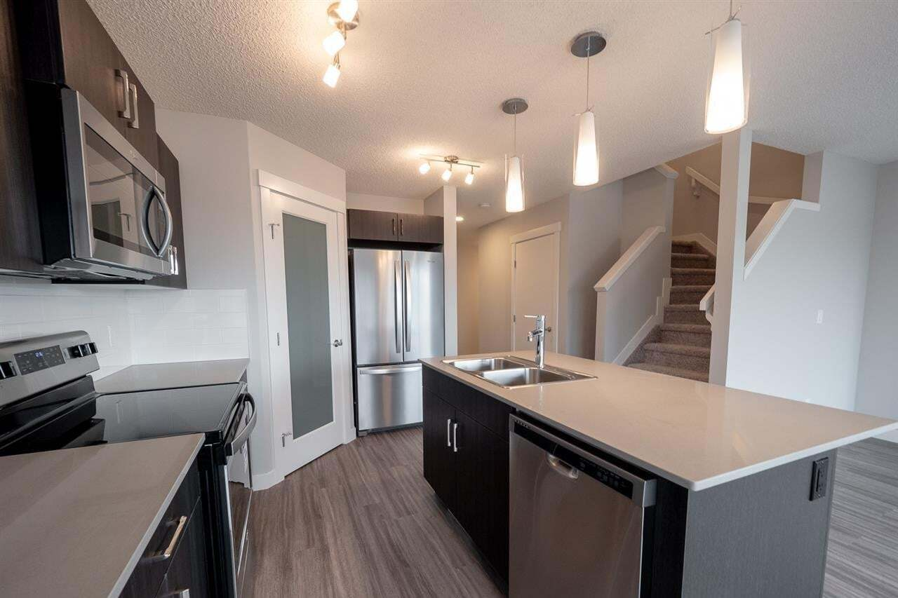 Townhouse for sale at 236 Larch Cr Leduc Alberta - MLS: E4202631