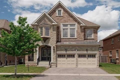 House for sale at 236 Marc Santi Blvd Vaughan Ontario - MLS: N4517216
