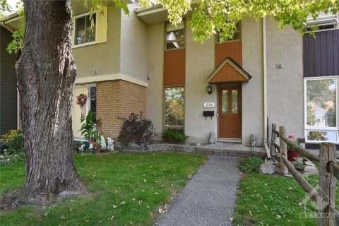 House for sale at 236 Monterey Dr Ottawa Ontario - MLS: 1211942