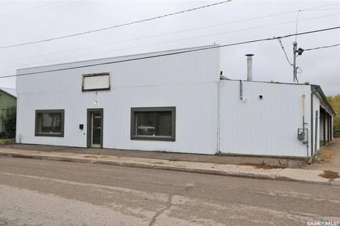 Commercial property for sale at 236 Myrtle Ave N Yorkton Saskatchewan - MLS: SK786334