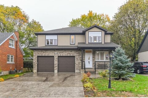 House for sale at 236 Neilson Ave Waterloo Ontario - MLS: 40037614