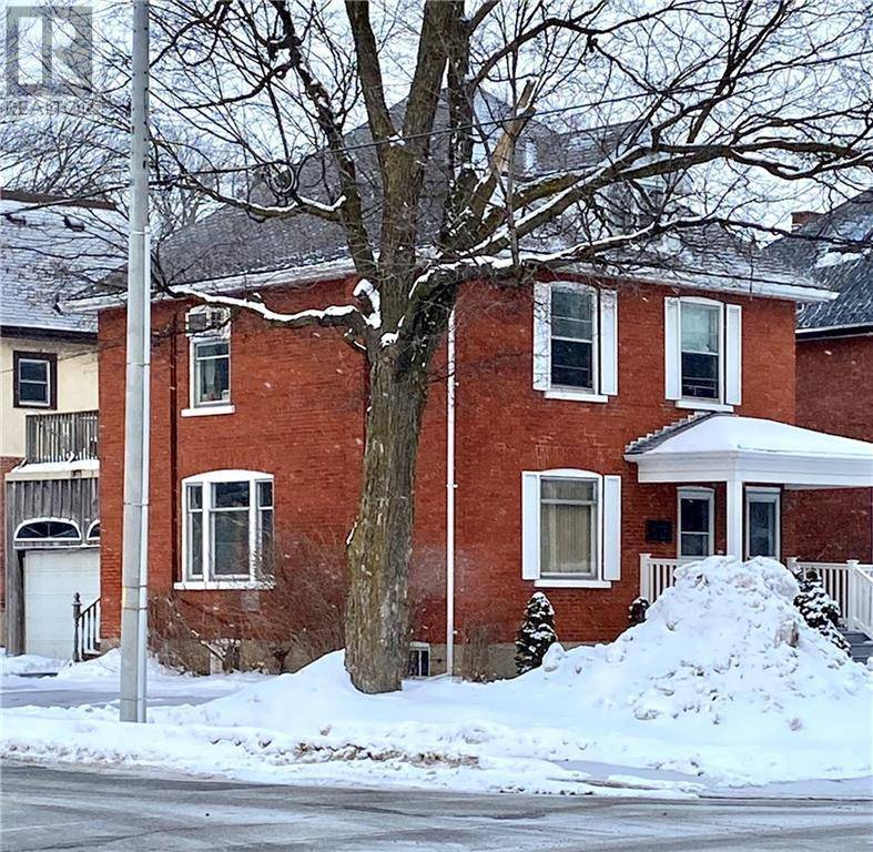 Home for sale at 236 Ontario St Stratford Ontario - MLS: 30791197