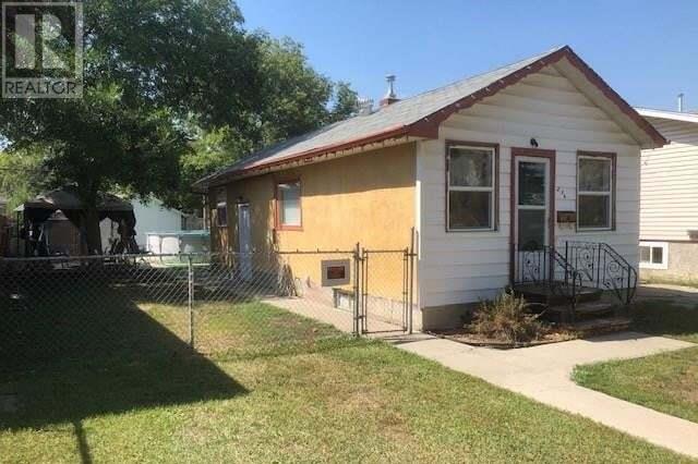 House for sale at 236 Osler St Regina Saskatchewan - MLS: SK823444