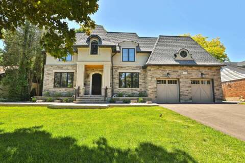 House for sale at 236 Poplar Dr Burlington Ontario - MLS: W4832762