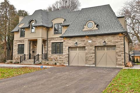 House for sale at 236 Poplar Dr Burlington Ontario - MLS: W4691330