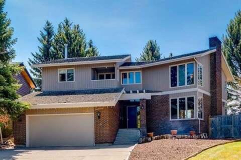 House for sale at 236 Pump Hill Ri Southwest Calgary Alberta - MLS: C4296912