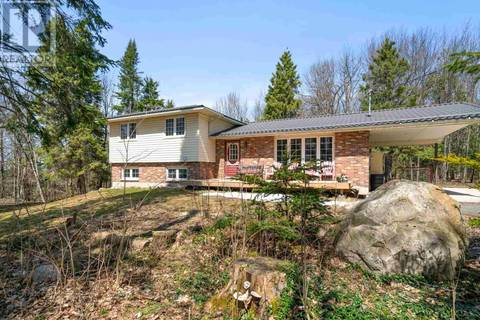 House for sale at 236 Pumpkin Point Rd W Laird Township Ontario - MLS: SM125117