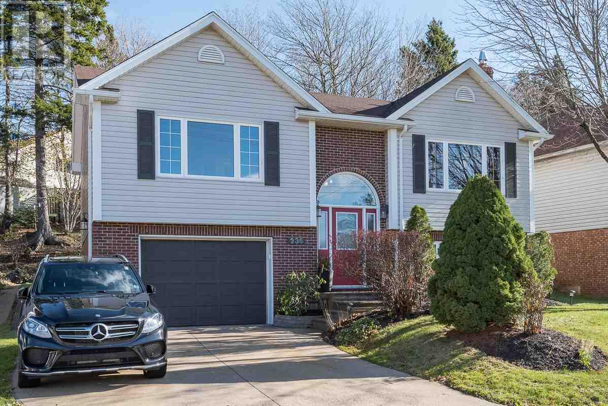Removed: 236 Radcliffe Drive, Halifax, NS - Removed on 2018-12-05 04:45:06